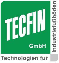 TECFIN GmbH- Technologien für Industriefußböden